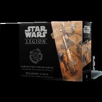 Star Wars: Legión, Suministros Prioritarios