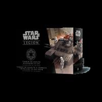 Star Wars Legión: Tanque de asalto Ocupador TX-225