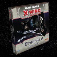 X-Wing: Tablero Espacial Modular