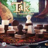 Tak juego de mesa de estrategia