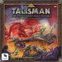 Talismán (4ª Edición Revisada) Kilómetro 0