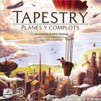 Tapestry: Planes y Complots Kilómetro 0