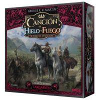 Canción de Hielo y Fuego: Caja de Inicio Targaryen