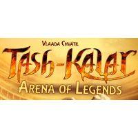 Tash-Kalar: Pack de actualización