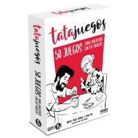 Tatajuegos