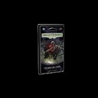 Arkham Horror LCG: Tejedora del cosmos / Los devoradores de sueños (VI)