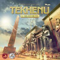 Tekhenu: El Obelisco del Sol Kilómetro 0