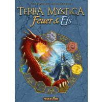 Terra mystica: Fuego y hielo