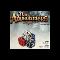The Path of Adventurers - Set de Dados