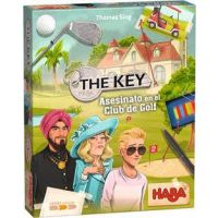 The Key: Asesinato en el club de golf