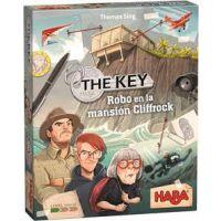 The Key: Robo en la mansión Cliffrock Kilómetro 0