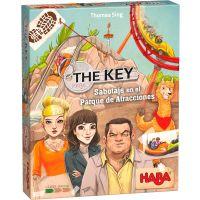 The Key: Sabotaje en el Parque de Atracciones Kilómetro 0