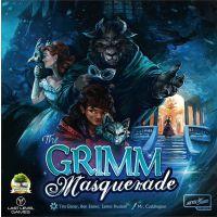 The Grimm Masquerade Kilómetro 0