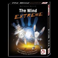 The Mind Extreme Kilómetro 0