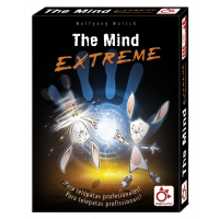The Mind Extreme (multi-idioma)