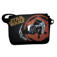 TIE ADVANCE BOLSO BANDOLERA SOLAPA STAR WARS