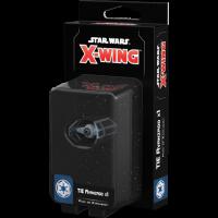 Star Wars, X-Wing: TIE Avanzado x1