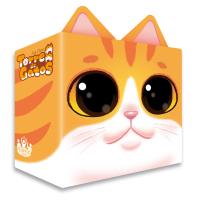 Torre de Gatos juego de mesa