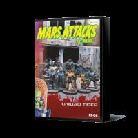 Unidad Tiger - Mars Attacks
