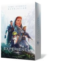 T.I.M.E. Stories Revolution: Experiencia