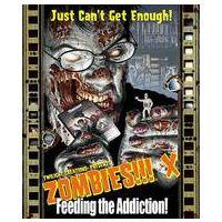 Zombies X: Feeding the Addiction