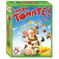 ¡Vaya tomate!