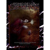 Vampiro: Edad Oscura Tomo de los Secretos