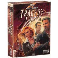 Tragedy Looper: Regreso a la tragedia-Nuevo