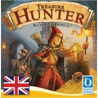 Treasure Hunter (Inglés)