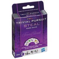 Trivial Pursuit - Juego de cartas (versión española)