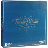 Trivial Pursuit Edición Clasica