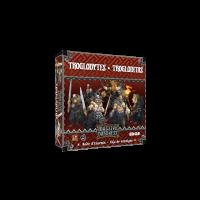 Massive Darkness: Trogloditas