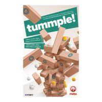 Tummple! Kilómetro 0