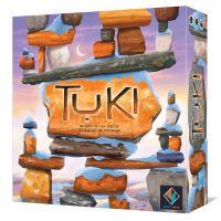 Tuki - pequeño golpe en la caja