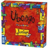 Ubongo Junior es la versión infantil del juego de mesa Ubongo