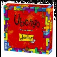 Ubongo Junior Kilómetro 0