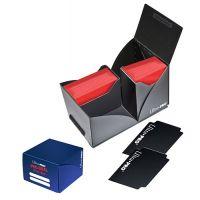 Deck Box Dual Azul