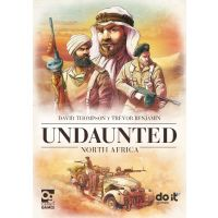 Undaunted North Africa Kilómetro 0