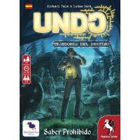 UNDO 4 - Saber Prohibido