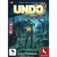UNDO 4 - Saber Prohibido Kilómetro 0