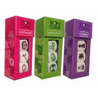 Story Cubes: Hechizo