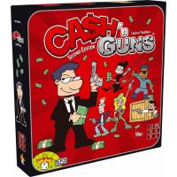 Cash 'n Guns Second Edition