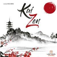 Kai-Zen juego de mesa