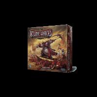 Runewars: Uthuk Y'llan, Expansión de ejército