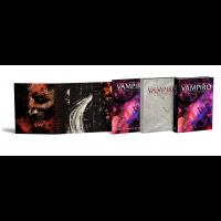 Vampiro: La Mascarada, 5ª edición, Pantalla del narrador