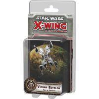 X-Wing: Víbora Estelar