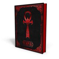 Vampiro: La Mascarada. 20 Aniversario Ultradeluxe
