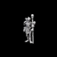 Achtung Cthulhu: Venerado de los profundos