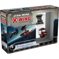 Veteranos Imperiales: Star Wars, X-Wing