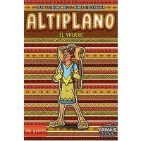 Altiplano: El Viajero
